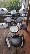 Roland V-drums HD-1 electronic drums kit Innaloo Stirling Area Preview