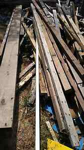 Free timber Colyton Penrith Area Preview