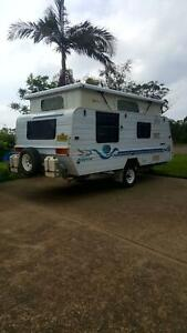 Jayco Freedom Offroad