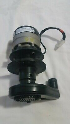 Manitowoc Ice 2008929 Oem Water Pump - Tested Working