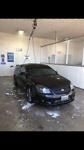 2008 cobalt ss turbo
