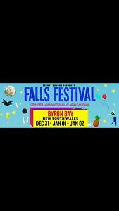 Falls tickets Surfers Paradise Gold Coast City Preview