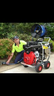 BLOCKED DRAINS CLEARED TODAY from $49 24/7 SERVICE