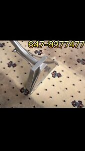 CARPET cleaning in GTA&MOVE in-MOVE out Cleaning services