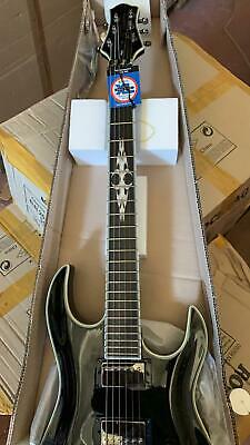 BC Rich Assassin PX3T Blk Guitarra Eléctrica