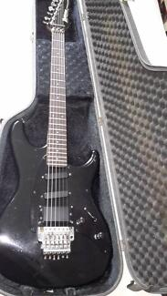 Ibanez Roadstar 2 Electric Guitar 1986 $ 600 Pacific Pines Gold Coast City Preview