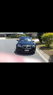 2010 Holden Caprice Sedan Burleigh Heads Gold Coast South Preview