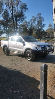 2011 Ford ranger Castlemaine Mount Alexander Area Preview