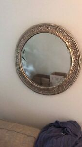 Bombay Medallion Mirror