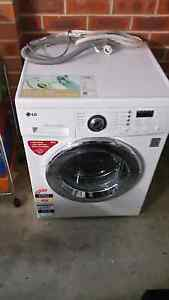 LG washing machine for sale Liverpool Liverpool Area Preview
