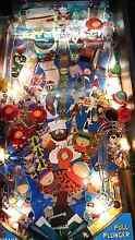 South park pinball machine Darlington Mundaring Area Preview