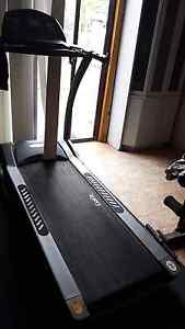 GoFit Platinum Treadmill Bexley Rockdale Area Preview