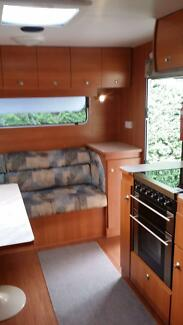 2007 Surpreme Spirit Tandem Caravan Forrestfield Kalamunda Area Preview