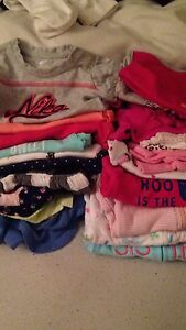 NB to 3-6 girls clothes