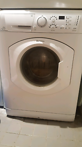 FRONT LOADING WASHING MACHINE Kensington Eastern Suburbs Preview