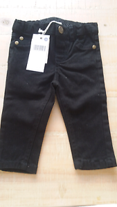 Brand new girls pumpkin patch jeans size 3-6 months Denman Muswellbrook Area Preview