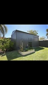 Shed for lease Plympton Park Marion Area Preview