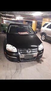 Volkswagen JETTA a vendre