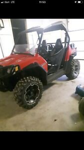2011 rzr 800 for sale