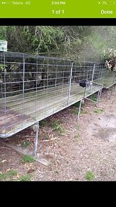 Dog pen MUST SELL Gnarwarre Surf Coast Preview