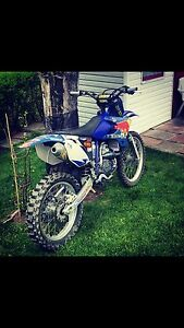 Yamaha YZF450 Trade for YZ 250 or sell