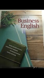 Canadian Business English 7th Edition