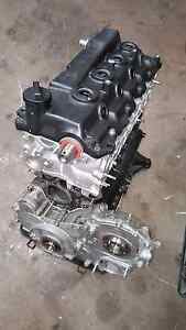 TOYOTA HILUX 1KD-FTV 3.0L D-4D Reconditioned turbo diesel engin Yennora Parramatta Area Preview