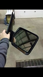 F150 2009-2014 side mirrors with all options