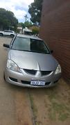 2005 Mitsubishi Lancer ES 2.4l MIVEC automatic  Perth Perth City Area Preview