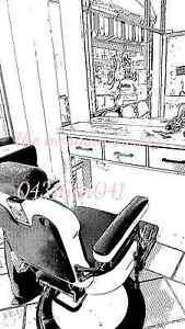The mosman barber Mosman Mosman Area Preview