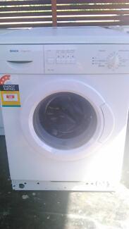 Bosch washing machine Duncraig Joondalup Area Preview