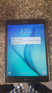 Samsung galaxy tablet 16 gb s pen Hobart CBD Hobart City Preview