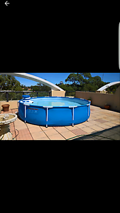 Above Ground Pool Chatswood Willoughby Area Preview