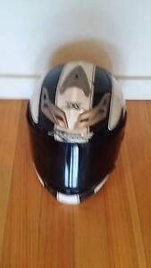 Helmet for Motor Bike / Scooter Rider Paddington Eastern Suburbs Preview