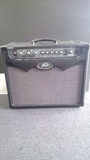 Peavey Guitar Amplifier #24088 Birkenhead Port Adelaide Area Preview