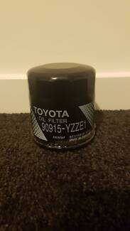 Toyota Genuine Oil Filter 90915-YZZE1