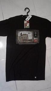 Men's DC T-shirt Yeronga Brisbane South West Preview