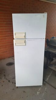 Fridge in OK condition  Soldiers Hill Ballarat City Preview