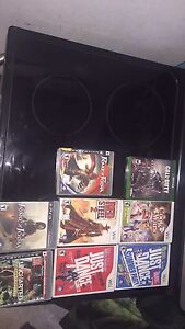 PS3, Wii games