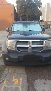 2007 dodge nitro sxt Must Go!!