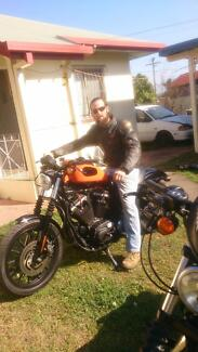 Iron sportster 2010 Darra Brisbane South West Preview