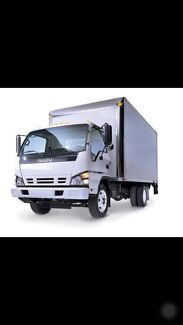 TWO MEN AND A TRUCK AT CHEAP RATE. CAL NOW Parramatta Parramatta Area Preview