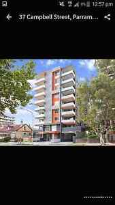 Fully Furnished master bedroom opposite to Parramatta station Parramatta Parramatta Area Preview
