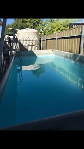 BESTWAY ABOVE GROUND SWIMMING POOL Enfield Port Adelaide Area Preview