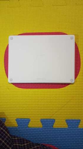Apple WIRELESS MAGIC TRACKPAD 2 A1535 (MJ2R2LL/A) - Silver  Grade A