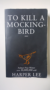 TO KILL A MOCKINGBIRD by HARPER LEE Camberwell Boroondara Area Preview