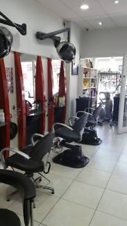 Hair Salon Business for Sale!!