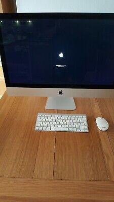 "Apple iMac 27"" 5K Retina - 16Gb RAM 1.2 Tb Fusion drive"