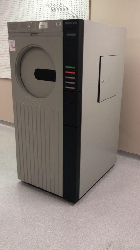 Sterrad ASP 100s Sterilizer Unit Ref 10101 Just PM