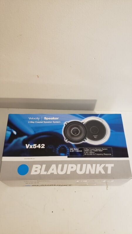 Blaupunkt car speakers 💥💥💥💥💥💥